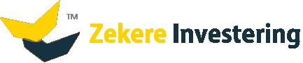 zekere investering logo